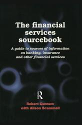 The Financial Services Sourcebook PDF
