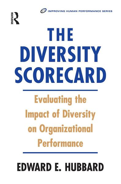 Download The Diversity Scorecard Book