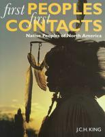 First Peoples  First Contacts PDF