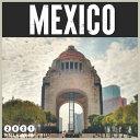 Mexico 2021 Wall Calendar