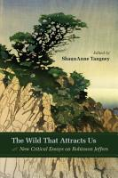 The Wild That Attracts Us PDF