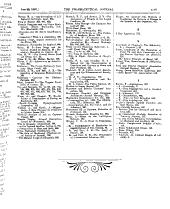 Pharmaceutical Journal: Volume 78