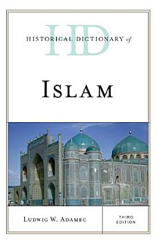 Historical Dictionary of Islam PDF