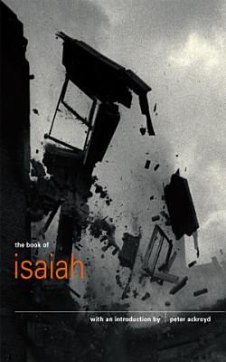 The Book of the Prophet Isaiah PDF