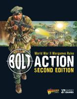 Bolt Action  World War II Wargames Rules PDF