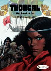 Thorgal - Volume 5 - The Land of Qa