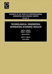 Technological Innovation: Generating Economic Results