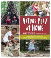 Nature Play at Home PDF