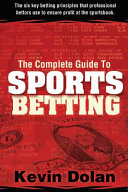 The Complete Guide to Sports Betting PDF