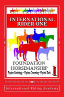 International Rider One
