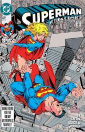 Action Comics (1994-) #677
