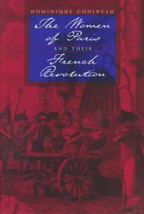 The Women of Paris and Their French Revolution Book