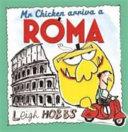 Mr Chicken Flies to Rome