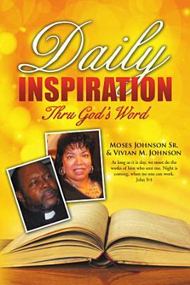 Daily Inspiration Thru God s Word