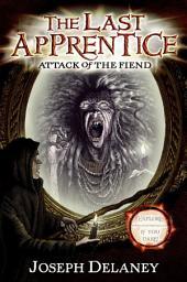 The Last Apprentice: Attack of the Fiend