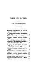 Ballets et mascarades de cour: de Henri III à Louis XIV (1581-1652) recueillis et publiés, Volume6