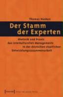 Der Stamm der Experten PDF