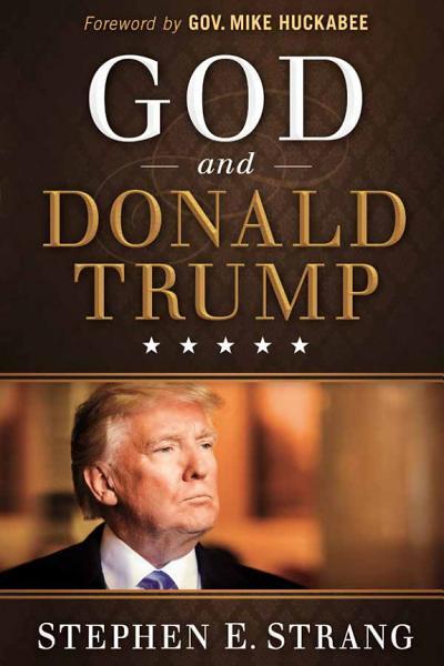 God and Donald Trump