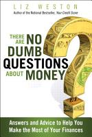 There Are No Dumb Questions About Money PDF