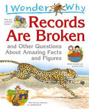 I Wonder Why Records Are Broken