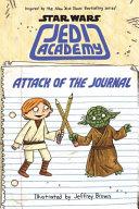 Jedi Academy Journal  Star Wars  Jedi Academy