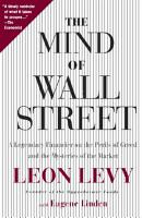 The Mind of Wall Street PDF