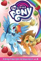 My Little Pony  The Manga A Day in the Life of Equestria Vol  3 PDF