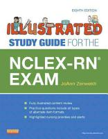 Illustrated Study Guide for the NCLEX RN   Exam8 PDF