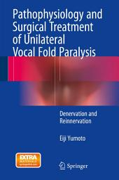 Pathophysiology and Surgical Treatment of Unilateral Vocal Fold Paralysis: Denervation and Reinnervation