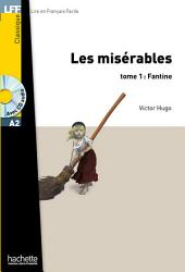 Les Misérables - tome 1 : Fantine