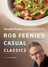 Rob Feenie S Casual Classics