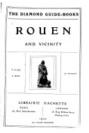 Download Rouen and Vicinity Book