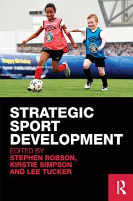 Strategic Sport Development PDF