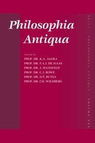 Morality and self interest in Protagoras  Antiphon  and Democritus PDF