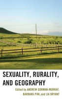 Sexuality  Rurality  and Geography PDF