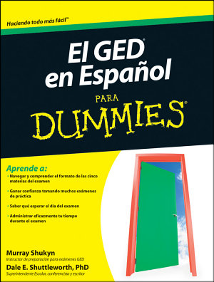 El GED en Espanol Para Dummies PDF