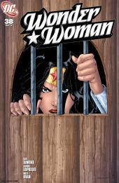 Wonder Woman (2006-) #38