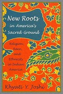 New Roots in America s Sacred Ground Book