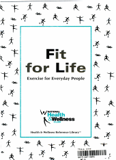 Fit for Life PDF