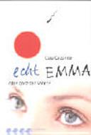 Echt Emma   oder ganz der Vater  PDF