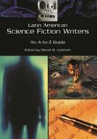 Latin American Science Fiction Writers PDF