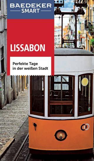 Baedeker SMART Reisef  hrer Lissabon PDF