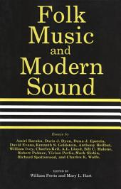 Folk Music and Modern Sound