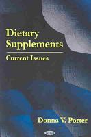 Dietary Supplements PDF