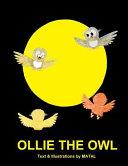 Ollie the Owl PDF