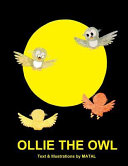 Ollie the Owl Book