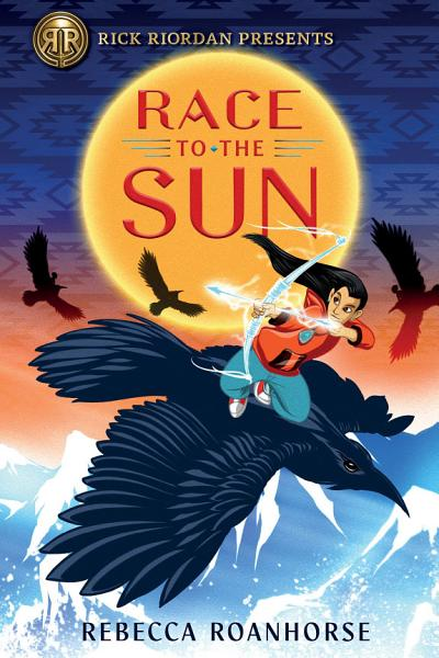 Download Race to the Sun Book