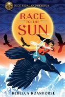 Race to the Sun PDF