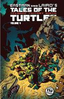 Teenage Mutant Ninja Turtles: Tales of TMNT Vol. 4