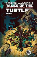Teenage Mutant Ninja Turtles  Tales of TMNT Vol  4 PDF